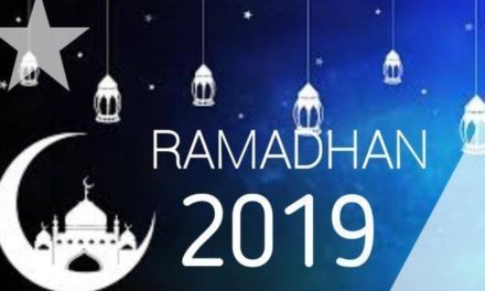 Besok Sholat Idul Fitri, Ini yang Harus Dilakukan
