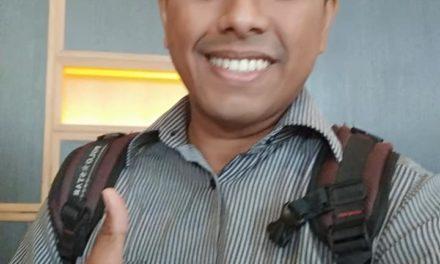 Dosen STAI Ahsanta Raih Beasiswa Doktor ke Australia