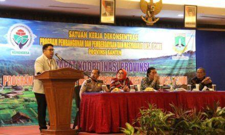 Direktur PMD : Dana Desa Hendaknya Penuhi Hak Masyarakat