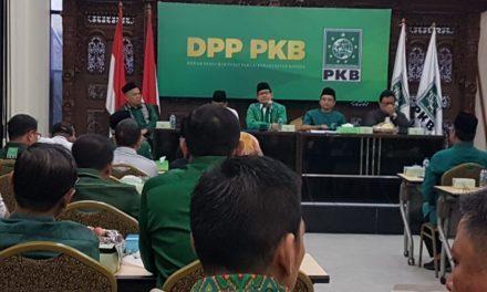 Gus Ami Intruksikan Pengurus DPW/DPC PKB Implementasi Kawal UU Pesantren