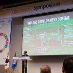 Kemendesa Representasikan Komitmen Indonesia untuk Pencapaian SDGs 2030