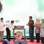"""Buka Rakornas PID 2019, Menko PMK Singgung """"4 C dan Teori Makan Bubur"""""""