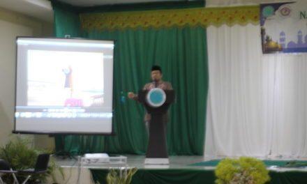 Wakil Walikota Hadiri Maulid dan Seminar Nasional di STAI Ahsanta Jambi dan Akbid JMS