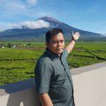 Soal Transportasi ke Kerinci, Sofyan Ali Bicara Lantang ke Menteri Perhubungan