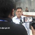 Perjuangkan Nasib Ojek Online, Sofyan Ali Bicara Lantang di DPR RI