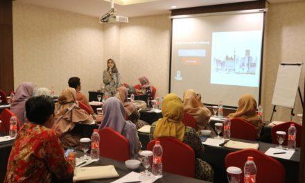Prodi Ekonomi Syariah STAI Ahsanta Ikuti Gathering Galeri Investasi
